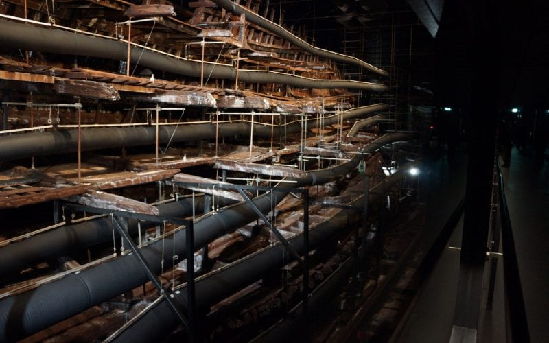 Mary Rose Museum Portsmouth